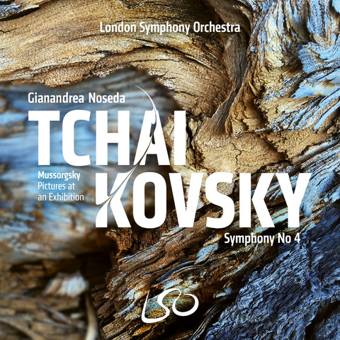Tchaikovsky & Mussorgsky [download]