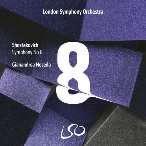Shostakovich: Symphony No 8 [download]