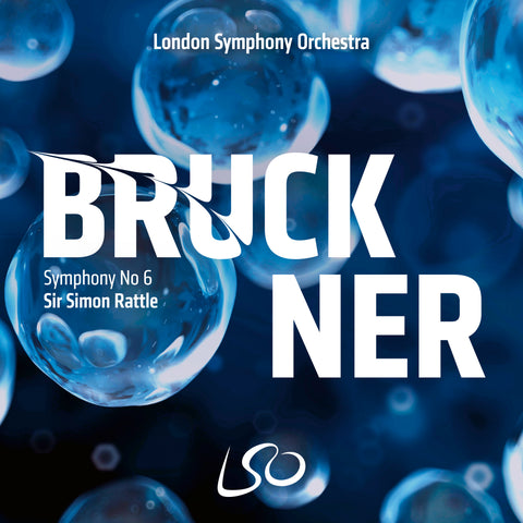 Bruckner: Symphony No 6 [download]