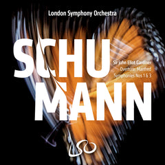 Schumann: Symphonies Nos 1 & 3 [download]