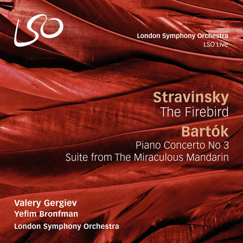 Stravinsky: The Firebird [digital download]