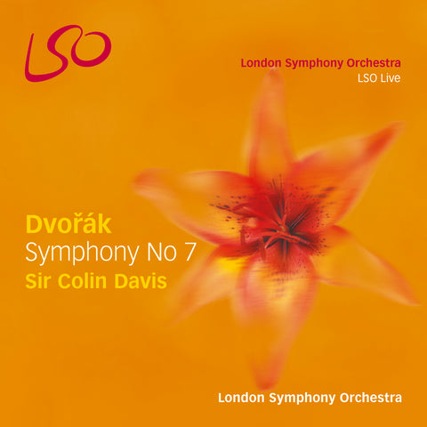 Dvořák: Symphony No 7 [download]