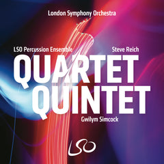 Quartet Quintet [download]