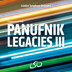Panufnik Legacies III [download]