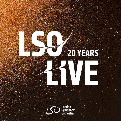 20 Years of LSO Live