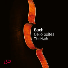 Bach: Cello Suites [download]