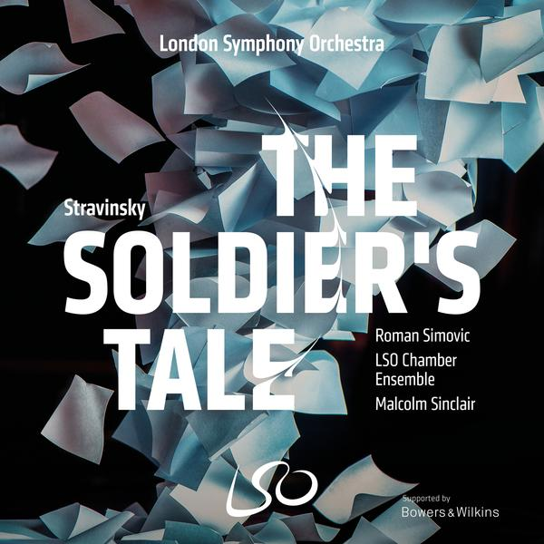 Stravinsky: The Soldier's Tale [download]