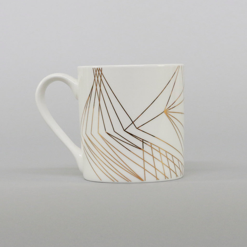 Always Moving Mug