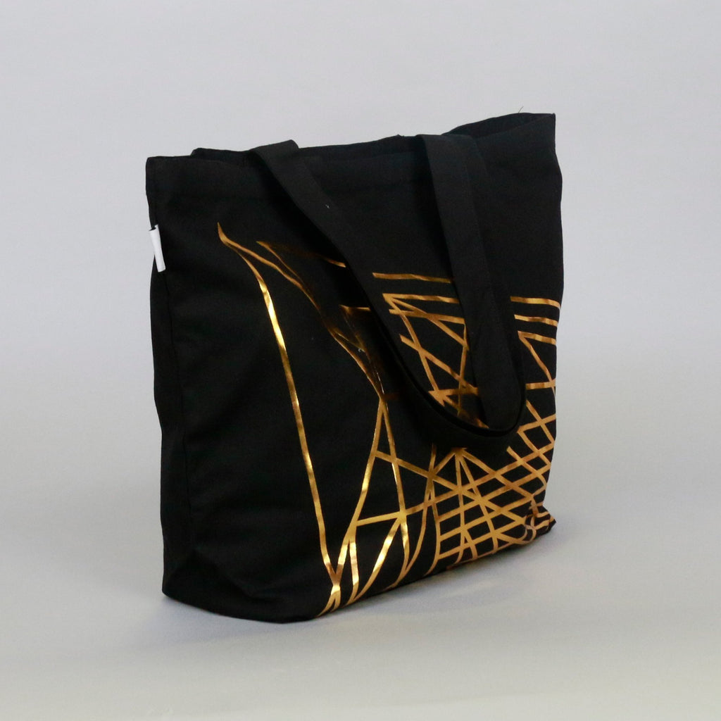 Always Moving Tote Bag