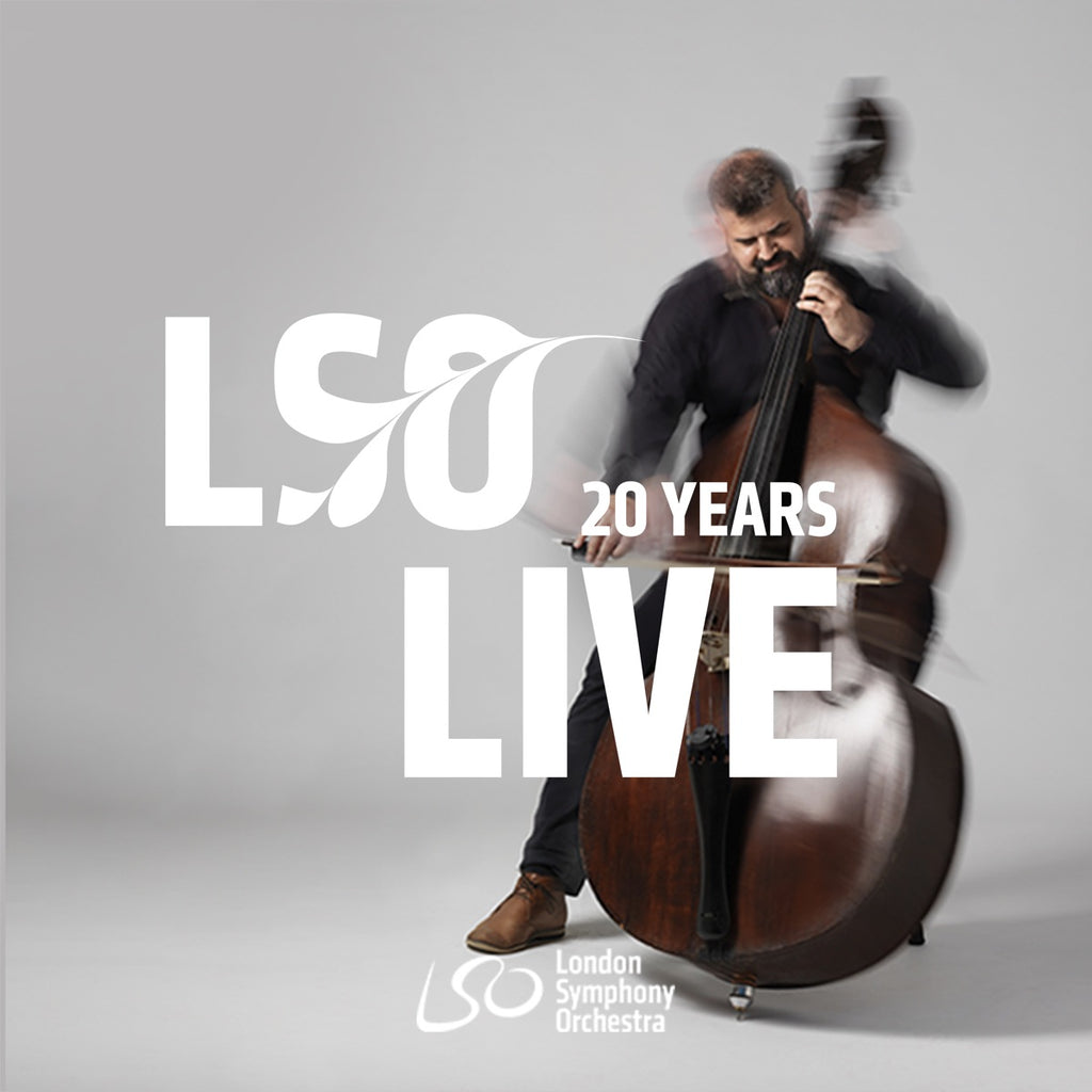 20 Years of LSO Live Curated by Matthew Gibson