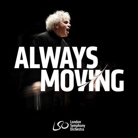 Sir Simon Rattle's British Music