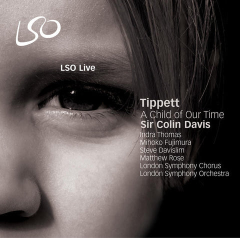 Tippett: A Child of Our Time [download]