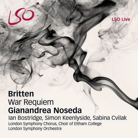 Britten: War Requiem [download]