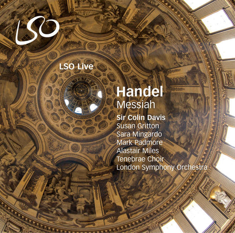 Handel: Messiah [download]