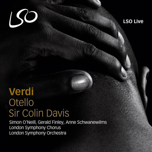 Verdi: Otello album cover
