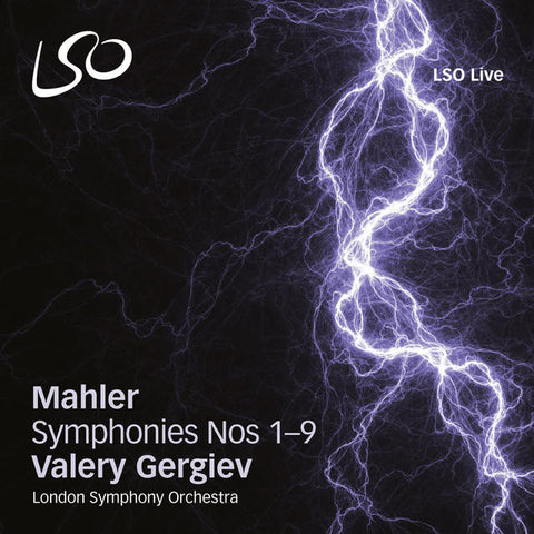 Mahler: Symphonies Nos 1–9 [download]