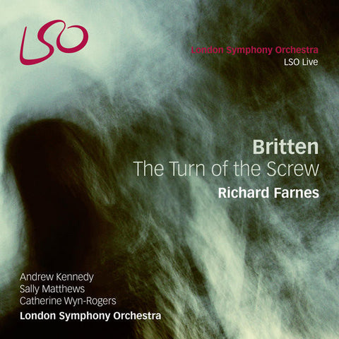 Britten: The Turn of the Screw [download]