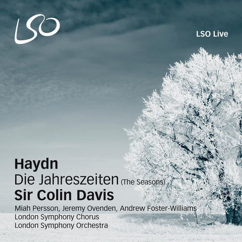 Haydn: Die Jahreszeiten (The Seasons) [download]