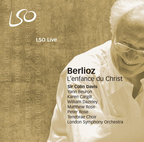 Berlioz: L'enfance du Christ [download]