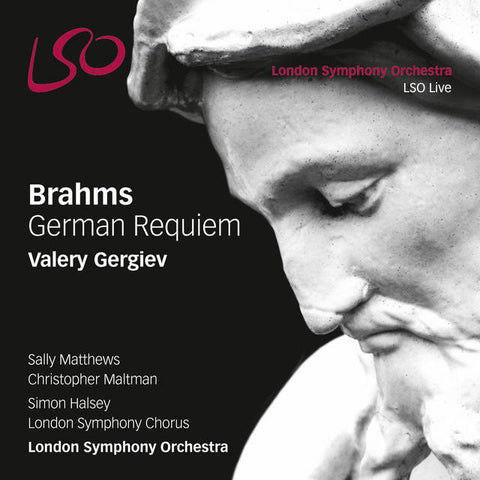 Brahms: German Requiem [download]