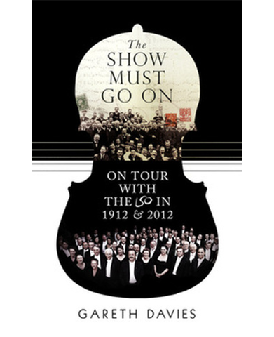 The Show Must Go On: On Tour with the LSO