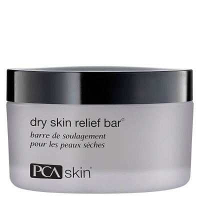 Dry Skin Relief Control Bar