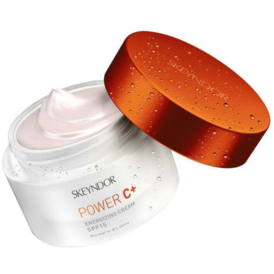 Power C+ Energizing Emulsion