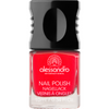 Nagellak - First Kiss Red
