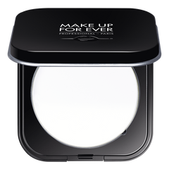 Ultra HD Compacte poeder Microfinishing