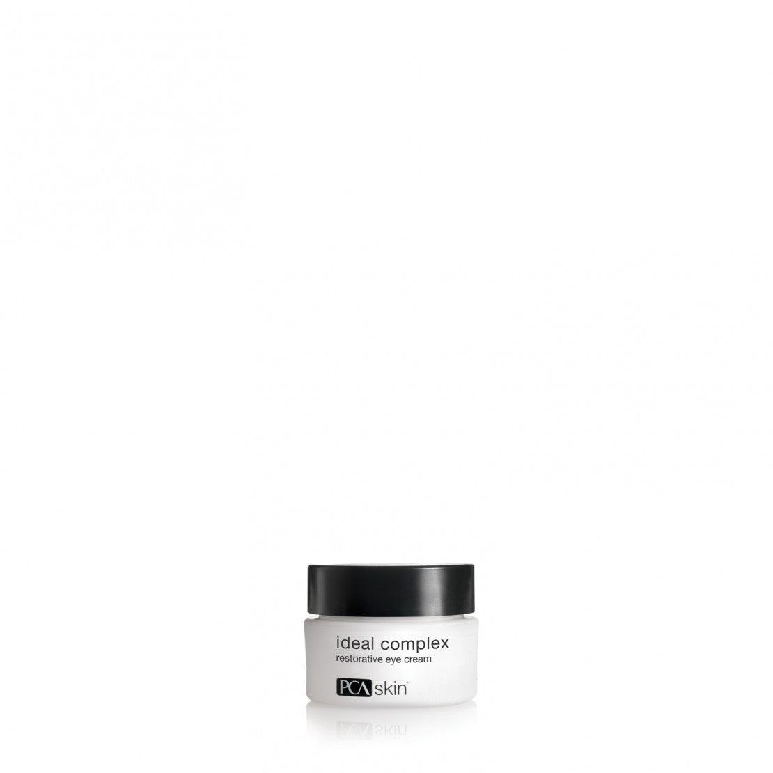 Ideal complex revitalizing eye cream - 14,8ml