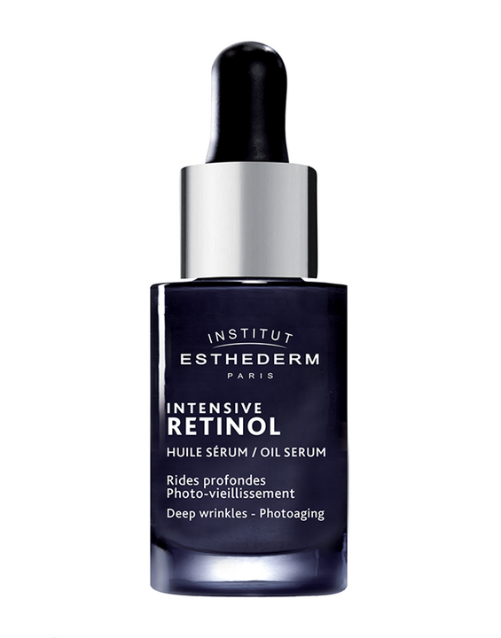Intensive retinol serum - 15ml