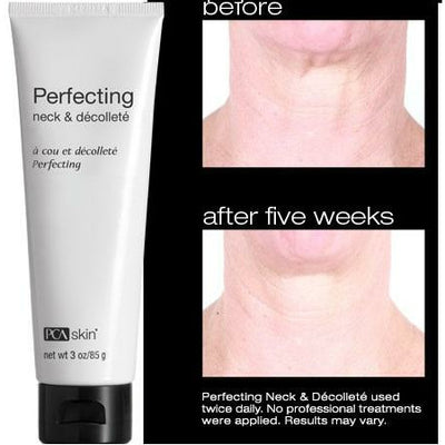 Perfecting Neck & Decolleté