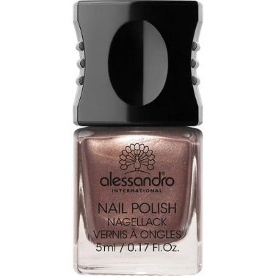 Nagellak - Brown Metallic (171)