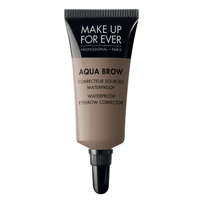 Aqua Brow - waterproof eyebrow corrector