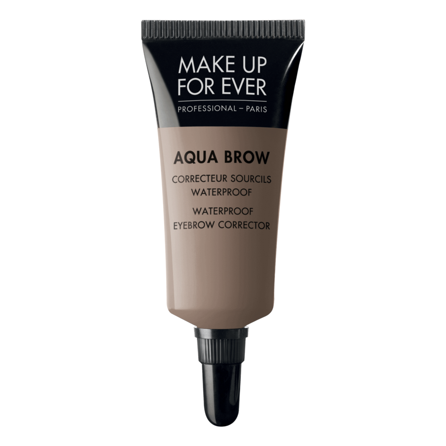 Aqua Brow WATERPROOF EYEBROW CORRECTOR kit