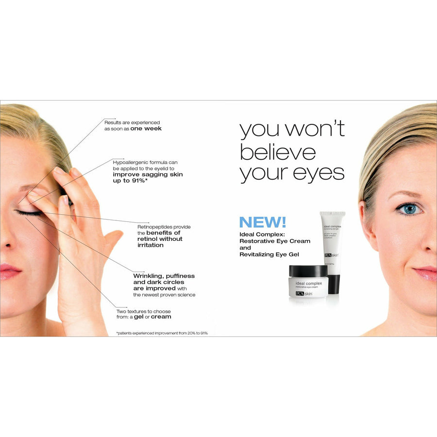 Ideal Complex Revitalizing Eye Cream