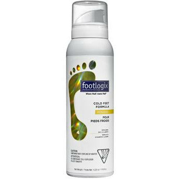 Cold Feet Formula 125ml