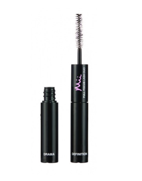 Full Focus lash duo - mascara