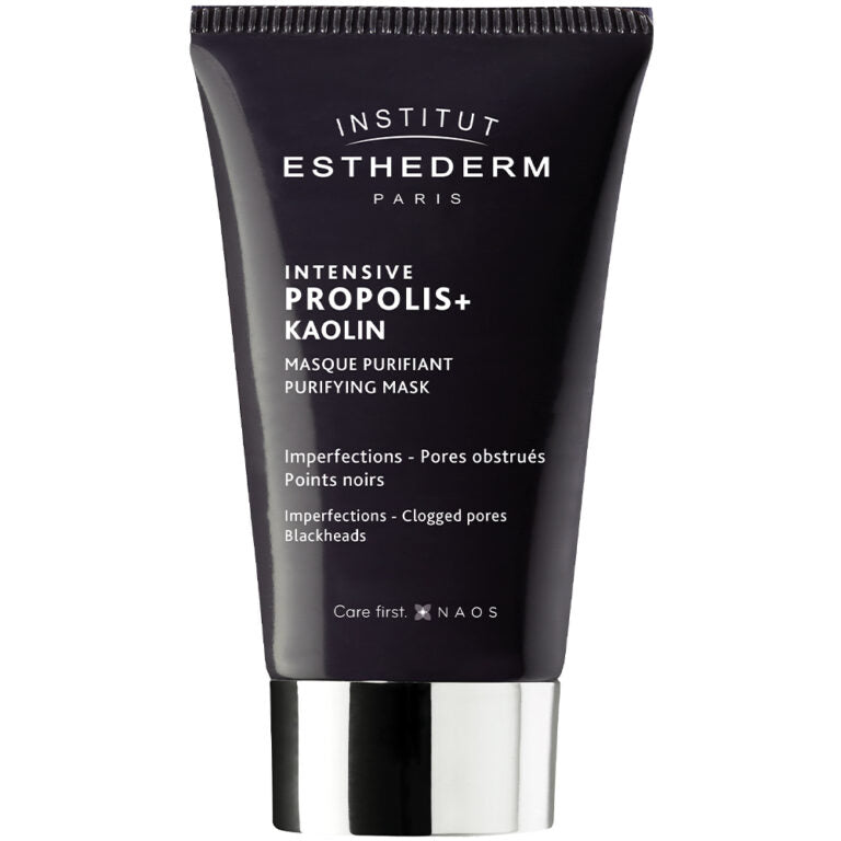 Intensive Propolis+ masque purifiant
