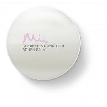 Brush balm - cleanse & condition
