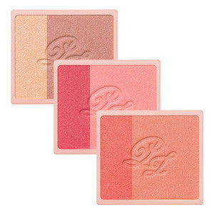 Cheek Color Shades - refill