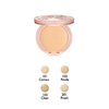 Powder compact foundation