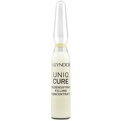 UNIQCURE ampoule - Redensifying Filling Concentrate