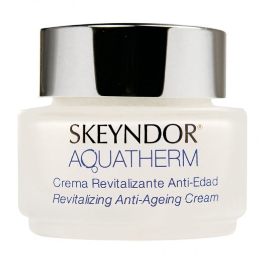 Aquatherm - Revitalizing Anti-Age Cream