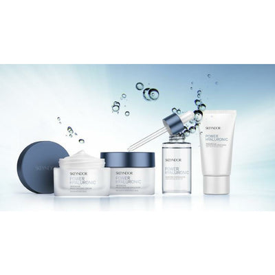 Power Hyaluronic - intensive moisturizing cream