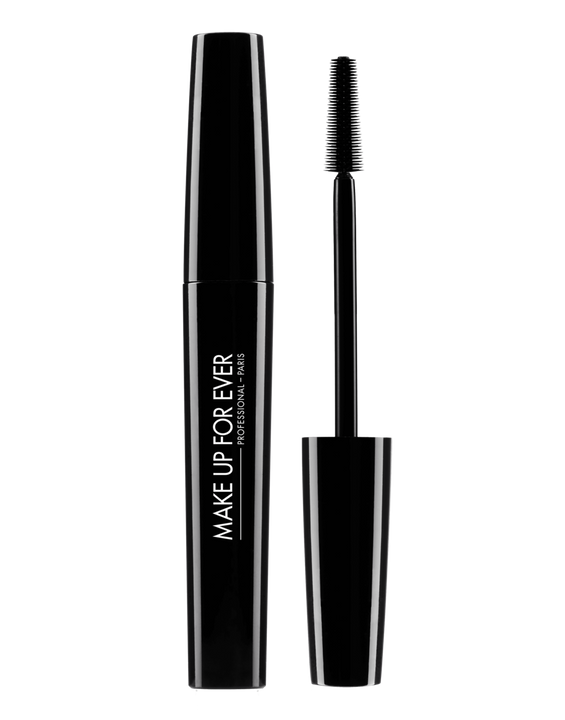 Smoky Stretch  - lengthening & defining mascara