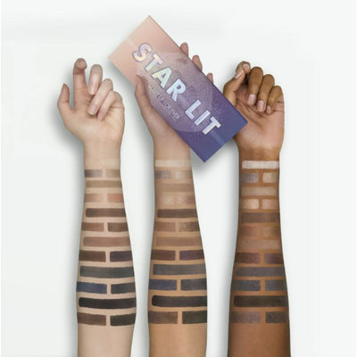 STAR LIT - Eye shadow palette