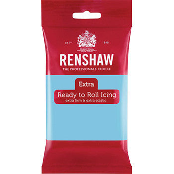"Renshaw ""Extra"" Baby Blue 250gr"