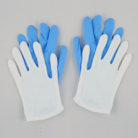 CakePlay Glove Protection Pack Small