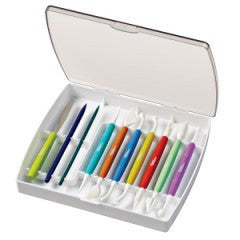 Wilton 10-Pc. Fondant/Gum Paste Tool Set
